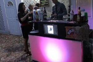 Photo #2: PORTABLE MEDIA BAR