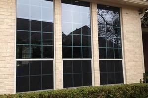 Photo #5: FOGGY WINDOW OR BROKEN GLASS?