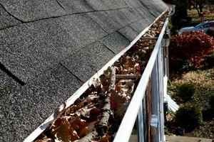 Photo #1: Gutter Cleaning Service!! LOCAL!