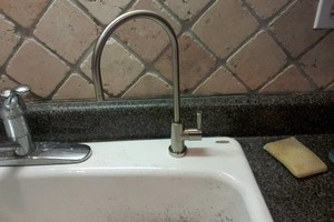 Photo #4: Top quality plumbing for less! Plumbing. No ot charges.