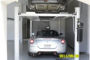Photo #1: THE LIFT GUY - Automotive Lift Sales, Removal, Installation & Service