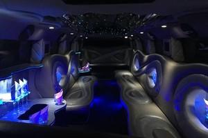 Photo #3: ARIELLE Limousine Service $65/hr.  VIP TREATMENT