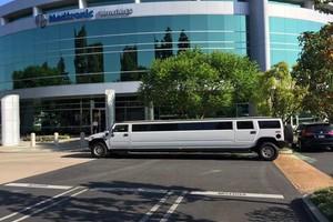 Photo #2: ARIELLE Limousine Service $65/hr.  VIP TREATMENT