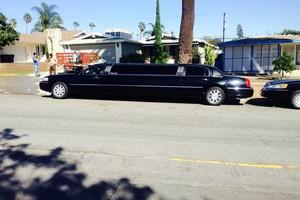 Photo #1: ARIELLE Limousine Service $65/hr.  VIP TREATMENT