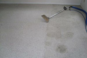 Photo #3: CARPET CLEANING, ONE MAN OPERATION $25