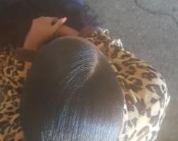 Photo #2: THE HAIR SLAYER
