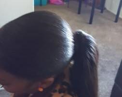 Photo #3: THE HAIR SLAYER