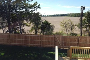 Photo #3: Quality Custom Carpentry, Stone, Fencing, and Decking!