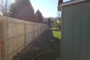 Photo #1: Quality Custom Carpentry, Stone, Fencing, and Decking!