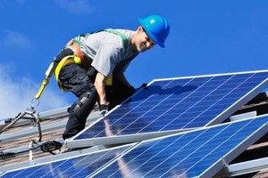 Photo #1: Solar Powered Energy System Panel Installers