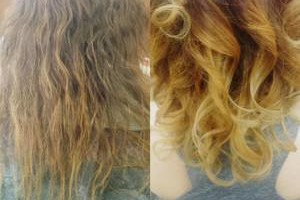 Photo #3: $60 Weaves full and partial, $60 color - deals