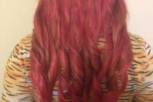 Photo #6: $60 Weaves full and partial, $60 color - deals