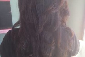 Photo #7: $60 Weaves full and partial, $60 color - deals