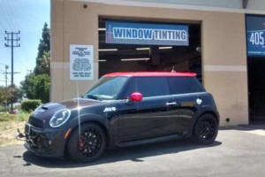 Photo #4: Window tinting (polarizado de autos)