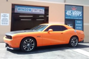 Photo #3: Window tinting (polarizado de autos)