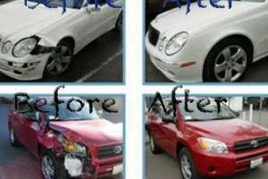 Photo #1: PERFECT AUTO PAINTING AND BODY WORK (ALL SURROUNDING)