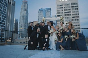 Photo #6: Cheap wedding videography for winter