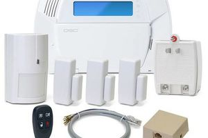 Photo #4: ADT Alarm Pulse- Security for home