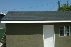 Photo #2: Roof Leak Repairs. Call Aggy!