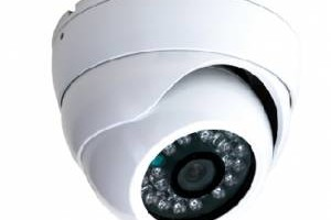 Photo #1: Discounted Security Cameras - Electric/Intercom system, Security/Surveillance camera system, Door buzzer