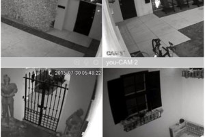 Photo #3: Discounted Security Cameras - Electric/Intercom system, Security/Surveillance camera system, Door buzzer