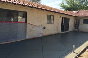 Photo #13: Quality custom concrete finishing/stamping