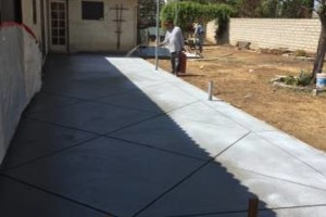 Photo #12: Quality custom concrete finishing/stamping
