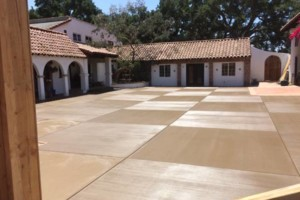 Photo #11: Quality custom concrete finishing/stamping