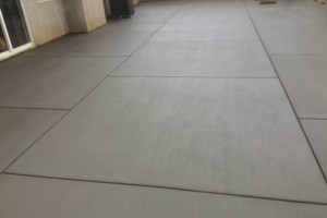 Photo #6: Quality custom concrete finishing/stamping