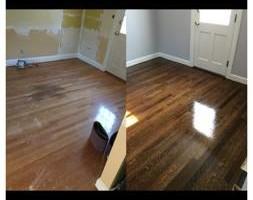 Photo #3: Hardwood Floor sander