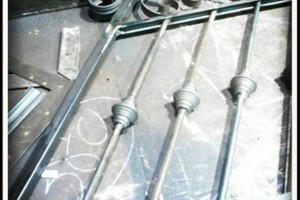 Photo #8: Ironman Metal - Ornamental Iron Work