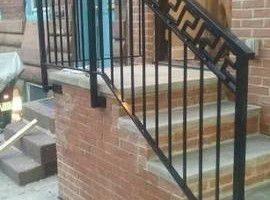 Photo #7: Ironman Metal - Ornamental Iron Work
