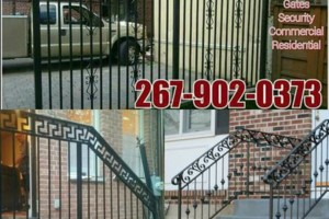 Photo #5: Ironman Metal - Ornamental Iron Work