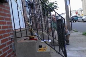 Photo #3: Ironman Metal - Ornamental Iron Work