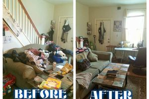 Photo #4: CLEAN HOME IS A HAPPY HOME! Bathtub, cabinet exterior, mopping of floors....