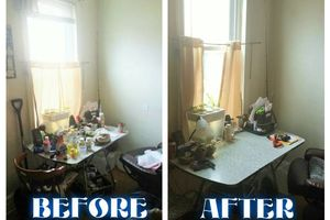 Photo #5: CLEAN HOME IS A HAPPY HOME! Bathtub, cabinet exterior, mopping of floors....
