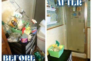 Photo #9: CLEAN HOME IS A HAPPY HOME! Bathtub, cabinet exterior, mopping of floors....