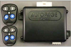 Photo #1: Remote Starts, Basic alarms Mobile Service