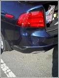 Photo #2: We fix all types of damage from minor dings to major wrecks