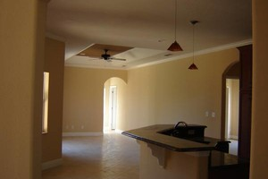 Photo #1: Painting, Drywall repair, Remodeling