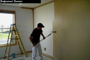 Photo #5: Painting, Drywall repair, Remodeling