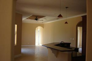 Photo #7: Painting, Drywall repair, Remodeling