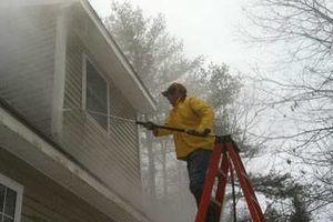 Photo #19: Painting, Drywall repair, Remodeling