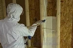 Photo #1: Onsite Spray foam Solutions, LLC.