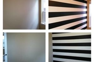 Photo #1: Home Painting, Interior, Exterior & Fence Staining!!!!