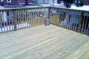 Photo #10: Bizzy B. Home Improvement & Repair