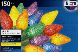 Photo #3: Christmas Light Displays