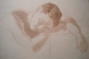 Photo #1: ART: DRAWING/PAINTING LESSONS ONE ON ONE