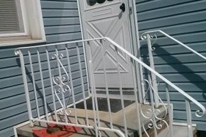 Photo #1: Railings -gates-fences