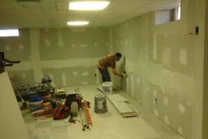 Photo #1: FREE ESTIMATE! BASEMENT, BATHROOM, KITCHEN, HOUSE RENOVATION